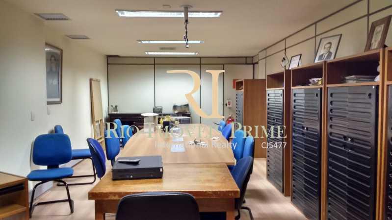 15 SALA4 - Andar 537m² para venda e aluguel Avenida Rio Branco,Centro, Rio de Janeiro - R$ 3.499.900 - RPAN00001 - 16