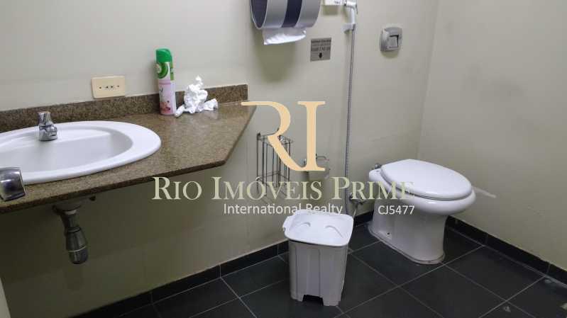 17 BANHEIRO_FEMININO - Andar 537m² para venda e aluguel Avenida Rio Branco,Centro, Rio de Janeiro - R$ 2.366.000 - RPAN00001 - 18
