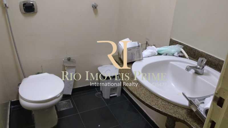 18 BANHEIRO - Andar 537m² para venda e aluguel Avenida Rio Branco,Centro, Rio de Janeiro - R$ 3.499.900 - RPAN00001 - 19