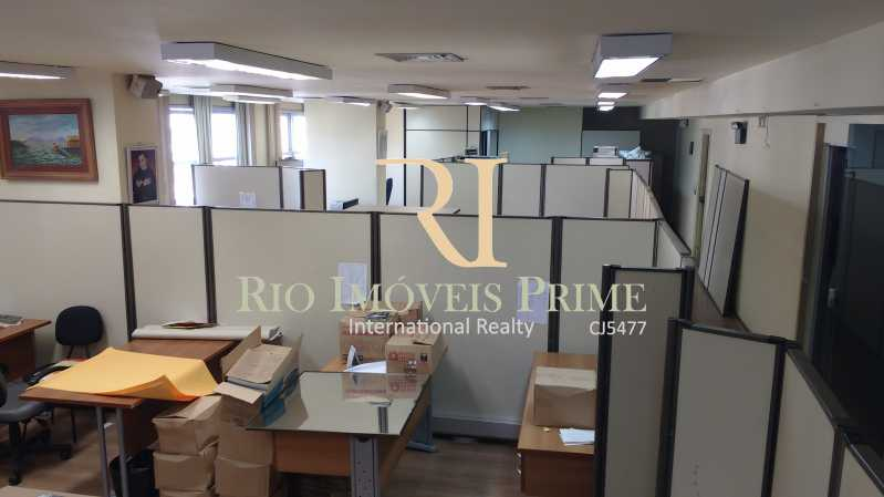 19 SALA4 - Andar 537m² para venda e aluguel Avenida Rio Branco,Centro, Rio de Janeiro - R$ 3.499.900 - RPAN00001 - 20