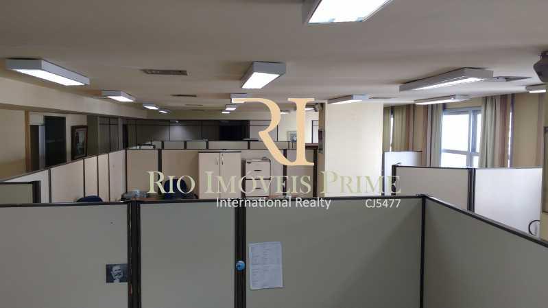 20 SALA4 - Andar 537m² para venda e aluguel Avenida Rio Branco,Centro, Rio de Janeiro - R$ 3.499.900 - RPAN00001 - 21