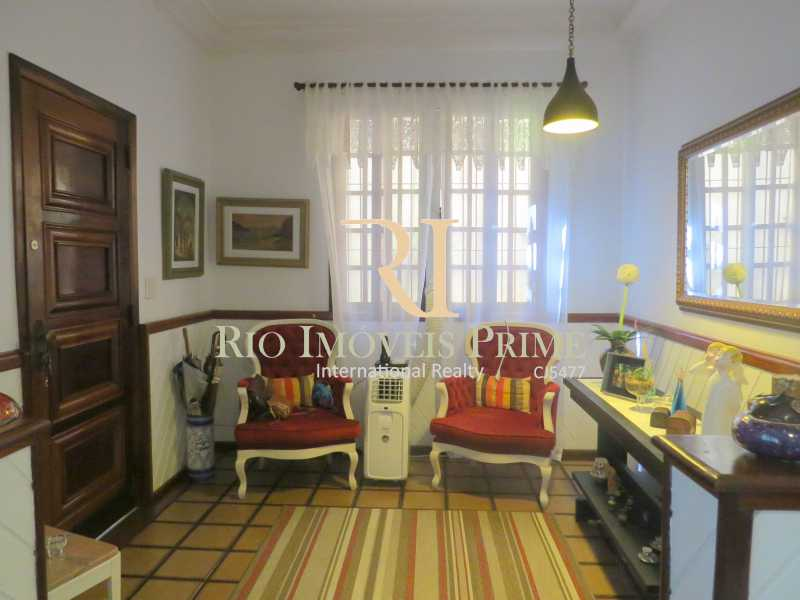 SALA ESTAR 1 - Casa À Venda - Tijuca - Rio de Janeiro - RJ - RPCA40001 - 3