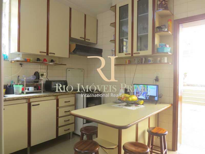 COPA COZINHA - Casa À Venda - Tijuca - Rio de Janeiro - RJ - RPCA40001 - 13