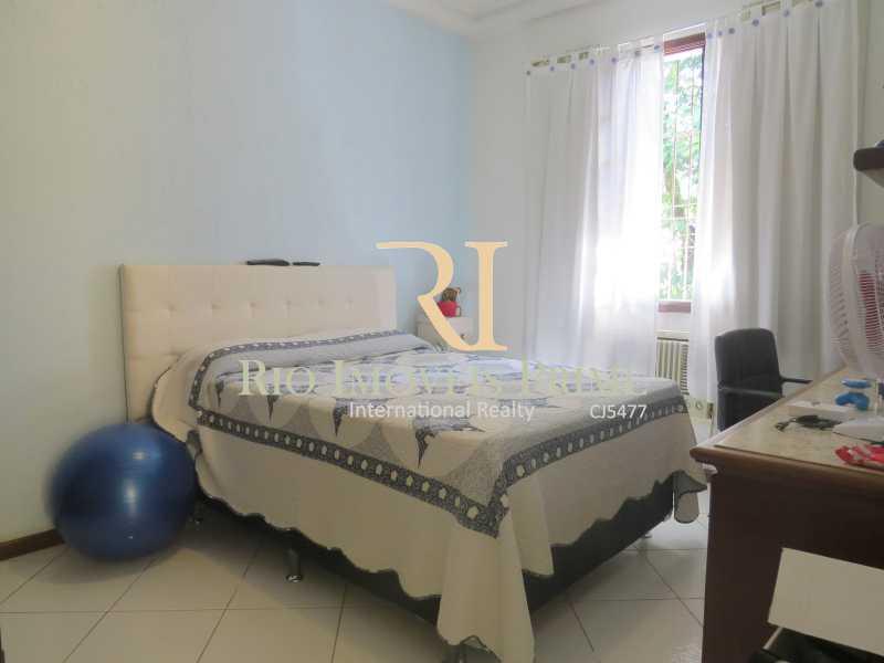 QUARTO2 - Casa À Venda - Tijuca - Rio de Janeiro - RJ - RPCA40001 - 18