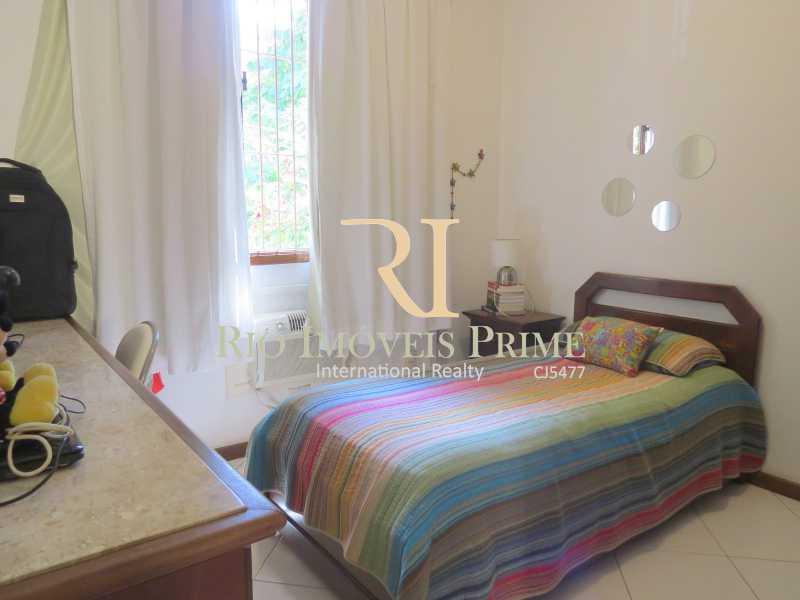 QUARTO3 - Casa À Venda - Tijuca - Rio de Janeiro - RJ - RPCA40001 - 19