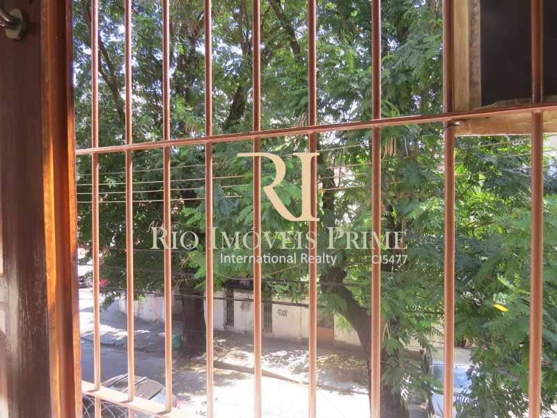VISTA SALA - Casa À Venda - Tijuca - Rio de Janeiro - RJ - RPCA40001 - 24