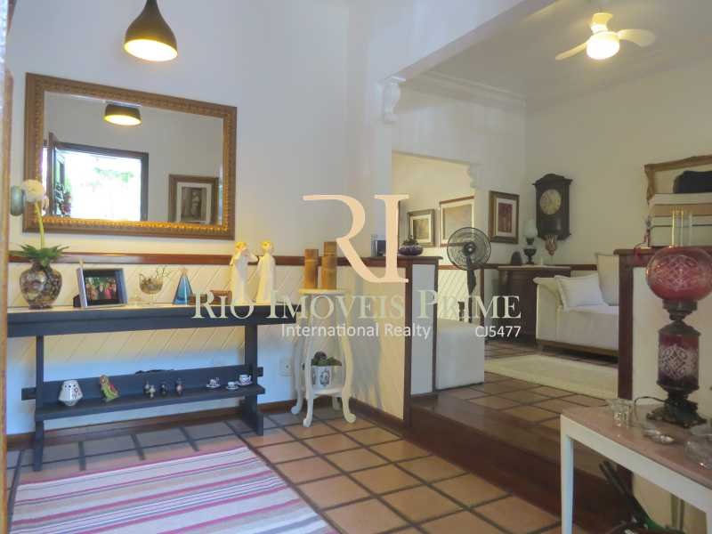 SALAS - Casa À Venda - Tijuca - Rio de Janeiro - RJ - RPCA40001 - 25