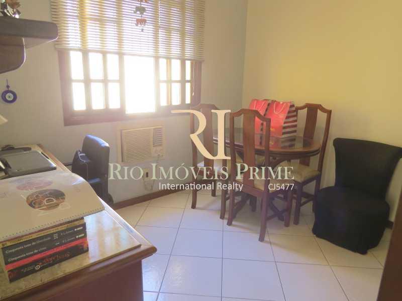 QUARTO4 - Casa À Venda - Tijuca - Rio de Janeiro - RJ - RPCA40001 - 20