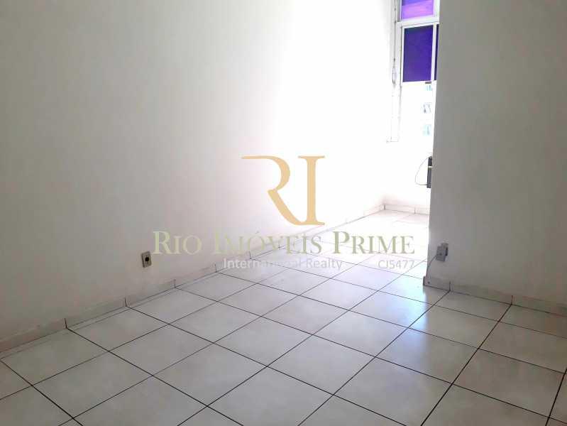 QUARTO2 - Apartamento à venda Rua Haddock Lobo,Tijuca, Rio de Janeiro - R$ 580.000 - RPAP30042 - 8
