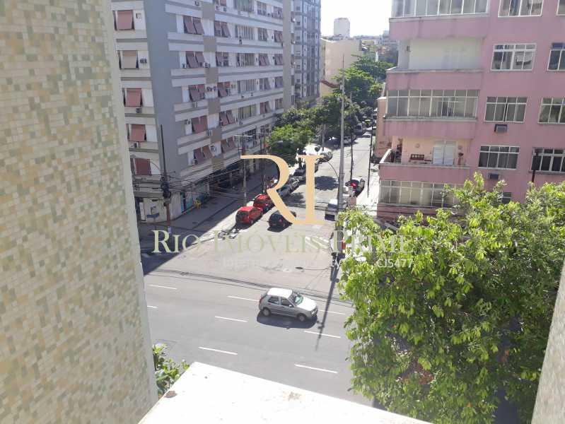 VISTA - Apartamento à venda Rua Haddock Lobo,Tijuca, Rio de Janeiro - R$ 580.000 - RPAP30042 - 3