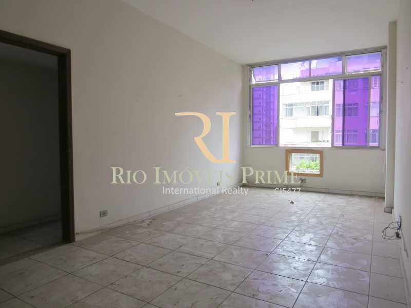 SALA - Apartamento à venda Rua Haddock Lobo,Tijuca, Rio de Janeiro - R$ 580.000 - RPAP30042 - 1