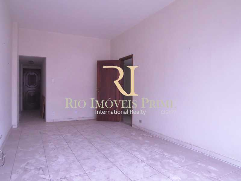 SALA - Apartamento à venda Rua Haddock Lobo,Tijuca, Rio de Janeiro - R$ 580.000 - RPAP30042 - 4