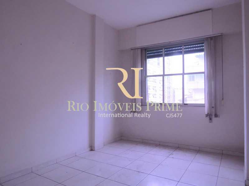 QUARTO1 - Apartamento à venda Rua Haddock Lobo,Tijuca, Rio de Janeiro - R$ 580.000 - RPAP30042 - 5