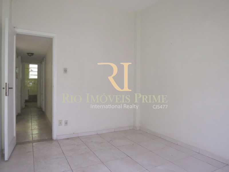 QUARTO1 - Apartamento à venda Rua Haddock Lobo,Tijuca, Rio de Janeiro - R$ 580.000 - RPAP30042 - 6