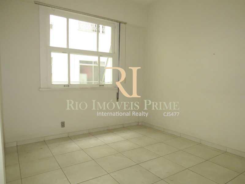 QUARTO3 - Apartamento à venda Rua Haddock Lobo,Tijuca, Rio de Janeiro - R$ 580.000 - RPAP30042 - 9
