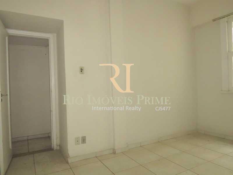 QUARTO3 - Apartamento à venda Rua Haddock Lobo,Tijuca, Rio de Janeiro - R$ 580.000 - RPAP30042 - 10