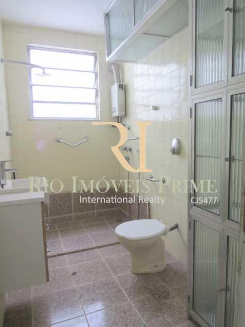 BANHEIRO SOCIAL - Apartamento à venda Rua Haddock Lobo,Tijuca, Rio de Janeiro - R$ 580.000 - RPAP30042 - 12