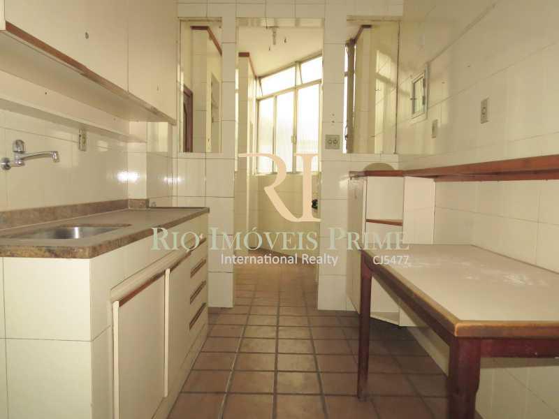 COZINHA - Apartamento à venda Rua Haddock Lobo,Tijuca, Rio de Janeiro - R$ 580.000 - RPAP30042 - 14