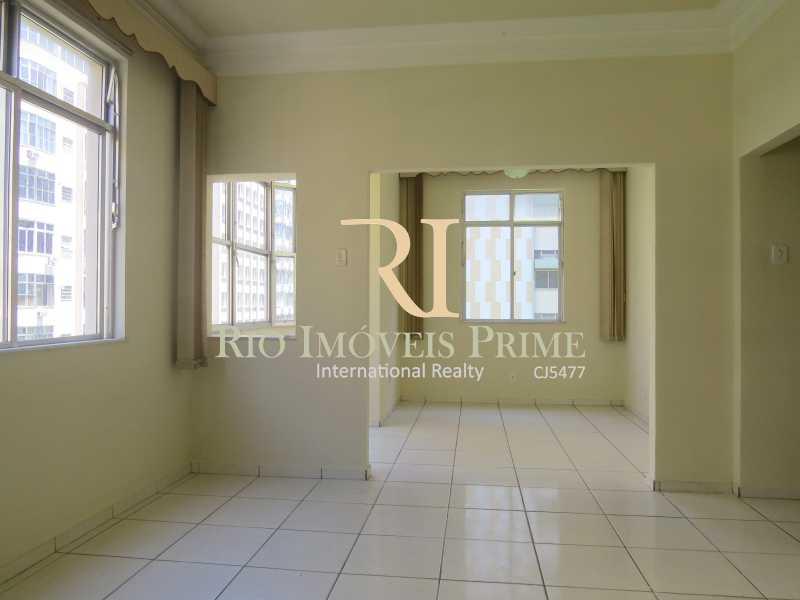 SALAS - Apartamento à venda Avenida Nossa Senhora de Copacabana,Copacabana, Rio de Janeiro - R$ 1.300.000 - RPAP30043 - 1