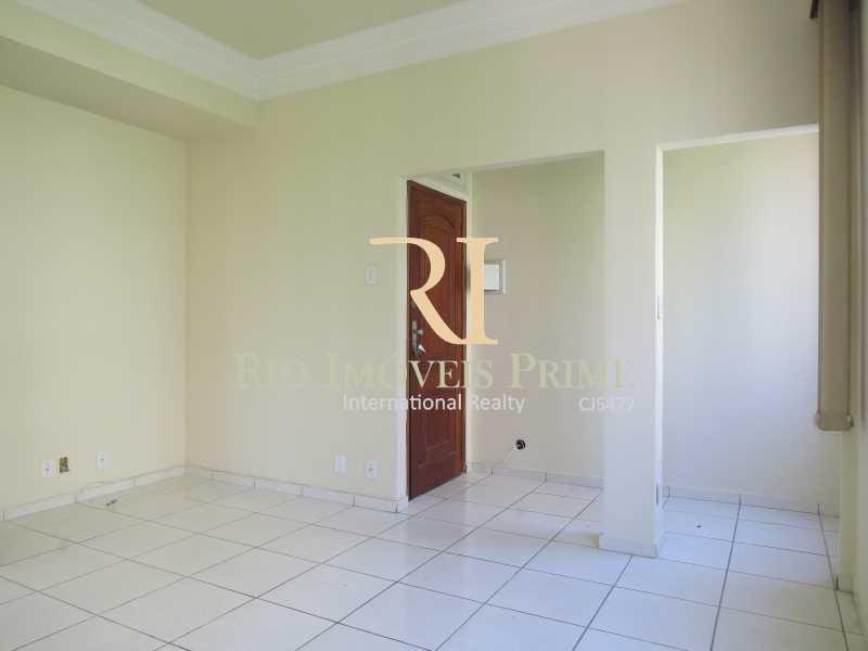 SALA1 - Apartamento à venda Avenida Nossa Senhora de Copacabana,Copacabana, Rio de Janeiro - R$ 1.300.000 - RPAP30043 - 3