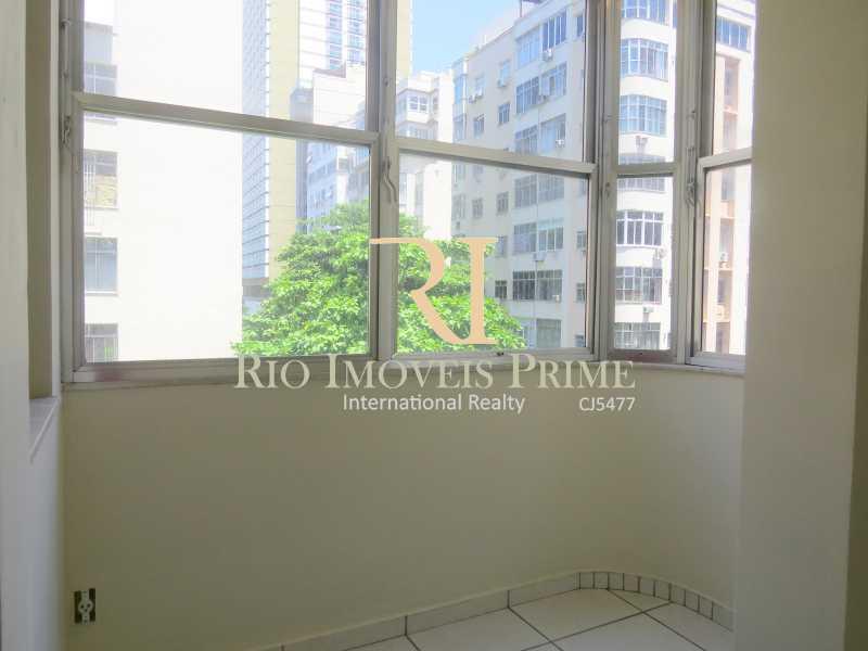 SACADA SALA2 - Apartamento à venda Avenida Nossa Senhora de Copacabana,Copacabana, Rio de Janeiro - R$ 1.300.000 - RPAP30043 - 5