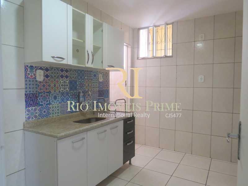 COZINHA - Apartamento à venda Avenida Nossa Senhora de Copacabana,Copacabana, Rio de Janeiro - R$ 1.300.000 - RPAP30043 - 16