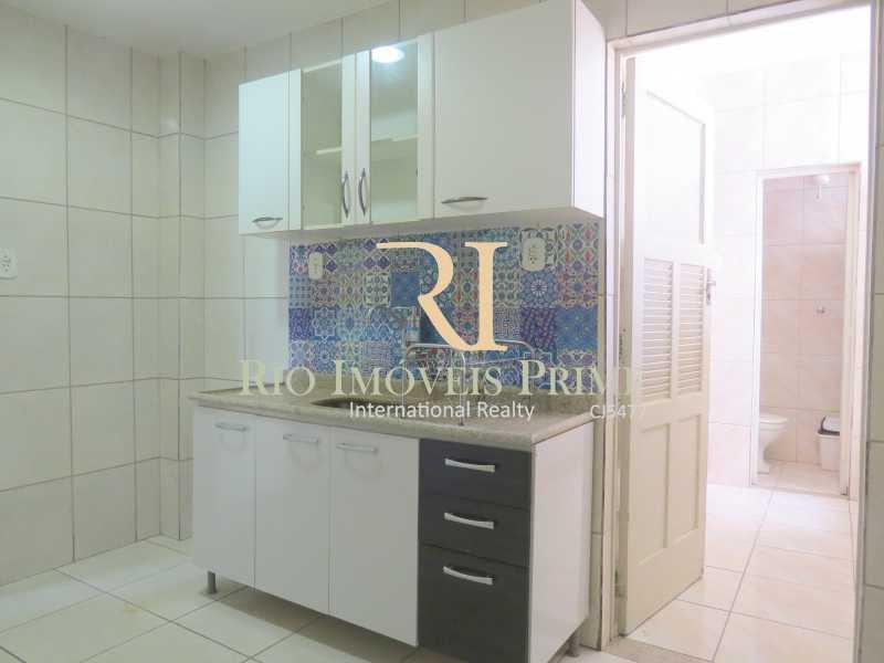 COZINHA - Apartamento à venda Avenida Nossa Senhora de Copacabana,Copacabana, Rio de Janeiro - R$ 1.300.000 - RPAP30043 - 17
