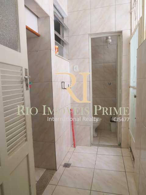 ÁREA SERVIÇO - Apartamento à venda Avenida Nossa Senhora de Copacabana,Copacabana, Rio de Janeiro - R$ 1.300.000 - RPAP30043 - 18