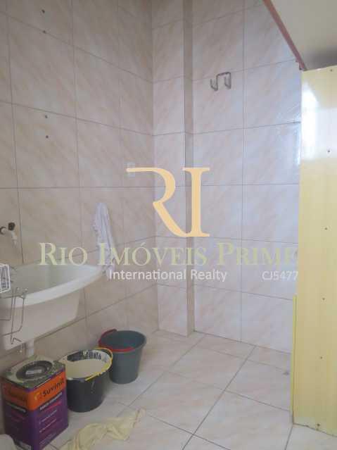 DEPENDÊNCIA - Apartamento à venda Avenida Nossa Senhora de Copacabana,Copacabana, Rio de Janeiro - R$ 1.300.000 - RPAP30043 - 19