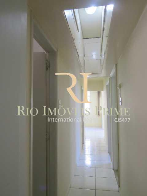 CIRCULAÇÃO - Apartamento à venda Avenida Nossa Senhora de Copacabana,Copacabana, Rio de Janeiro - R$ 1.300.000 - RPAP30043 - 25
