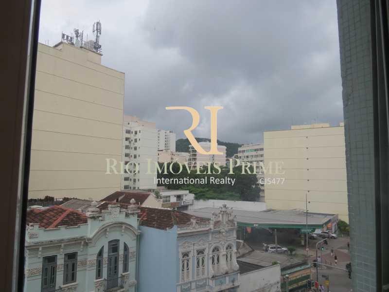 VISTA QUARTO1 - Apartamento para alugar Rua das Laranjeiras,Laranjeiras, Rio de Janeiro - R$ 4.800 - RPAP30045 - 27