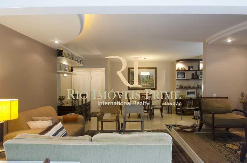 SALAS - Apartamento À Venda - Copacabana - Rio de Janeiro - RJ - RPAP30051 - 3