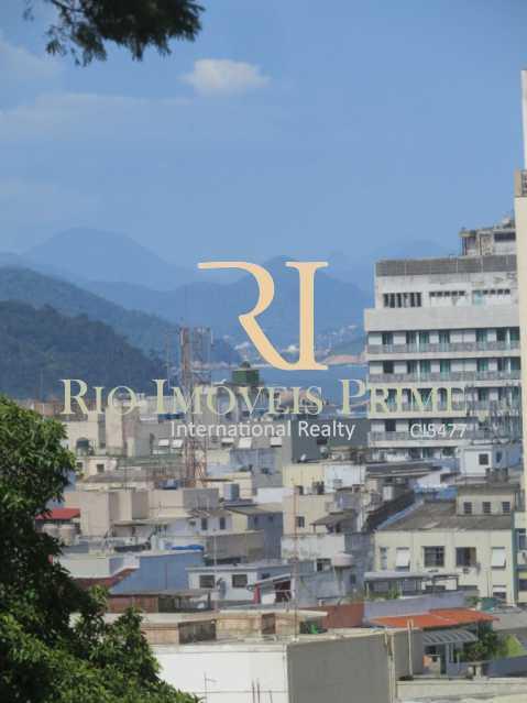 VISTA LATERAL VARANDA - Apartamento À Venda - Copacabana - Rio de Janeiro - RJ - RPAP30051 - 6