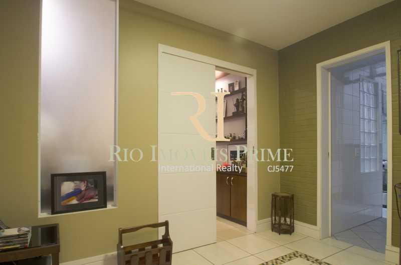 HALL INTERNO - Apartamento À Venda - Copacabana - Rio de Janeiro - RJ - RPAP30051 - 7