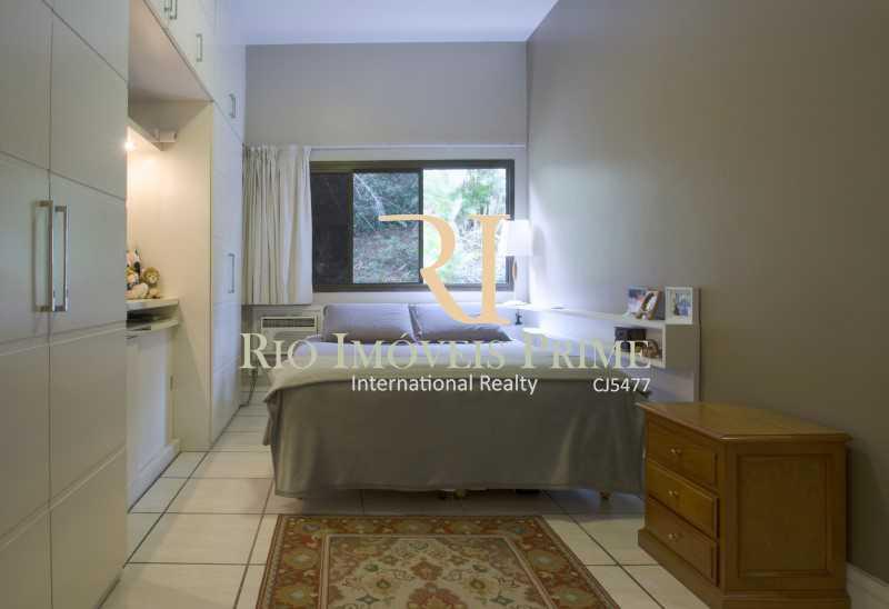 SUÍTE - Apartamento À Venda - Copacabana - Rio de Janeiro - RJ - RPAP30051 - 8