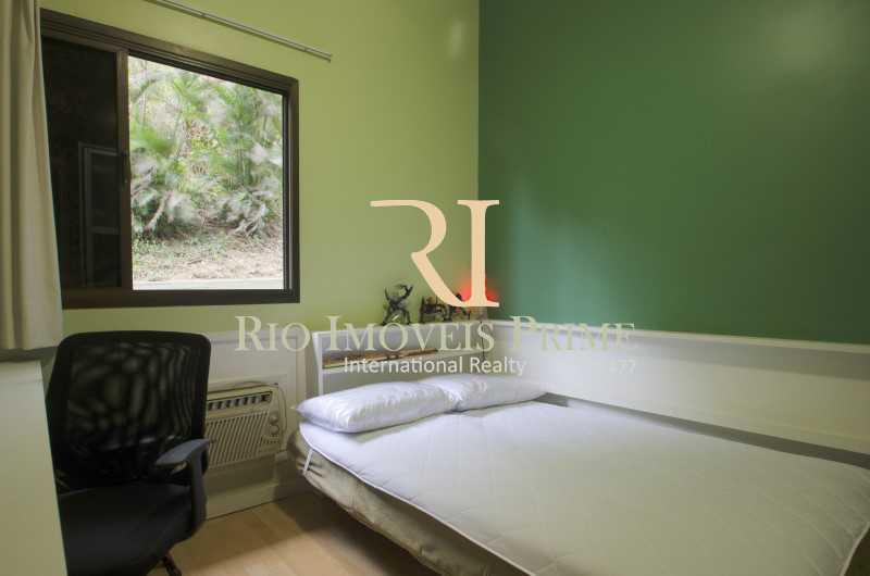 QUARTO2 - Apartamento À Venda - Copacabana - Rio de Janeiro - RJ - RPAP30051 - 11