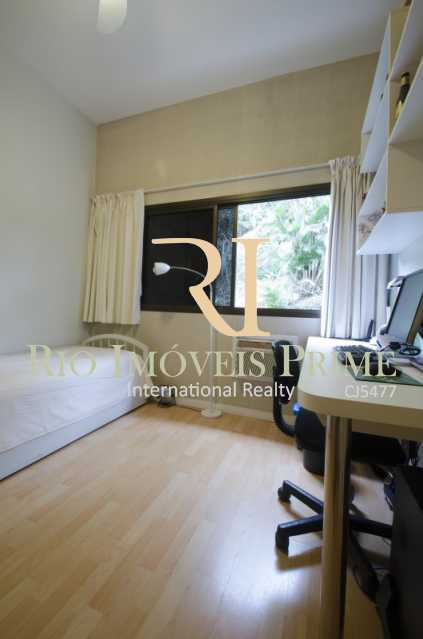 QUARTO3 - Apartamento À Venda - Copacabana - Rio de Janeiro - RJ - RPAP30051 - 12