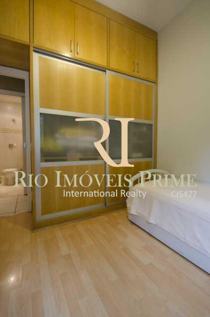 QUARTO3 - Apartamento À Venda - Copacabana - Rio de Janeiro - RJ - RPAP30051 - 13
