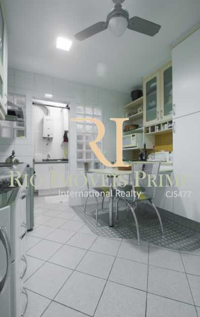 COZINHA - Apartamento À Venda - Copacabana - Rio de Janeiro - RJ - RPAP30051 - 16