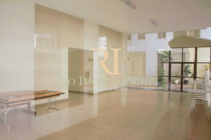 SALÃO DE FESTAS - Apartamento À Venda - Copacabana - Rio de Janeiro - RJ - RPAP30051 - 21