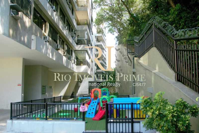 PARQUINHO - Apartamento À Venda - Copacabana - Rio de Janeiro - RJ - RPAP30051 - 22