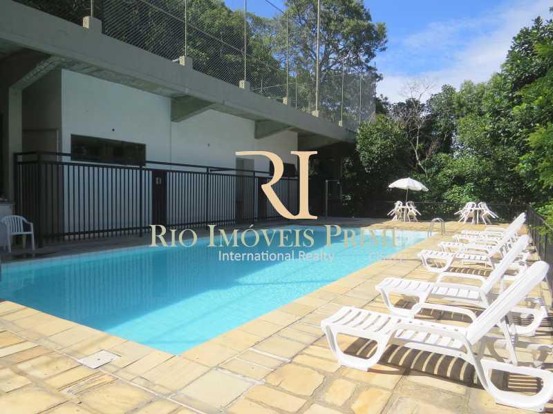 PISCINA - Apartamento À Venda - Copacabana - Rio de Janeiro - RJ - RPAP30051 - 23