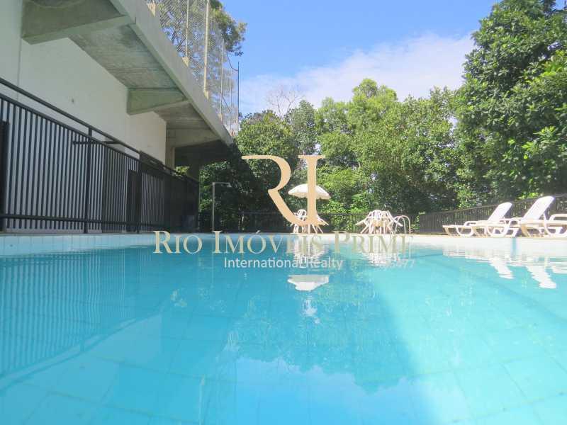 PISCINA - Apartamento À Venda - Copacabana - Rio de Janeiro - RJ - RPAP30051 - 24