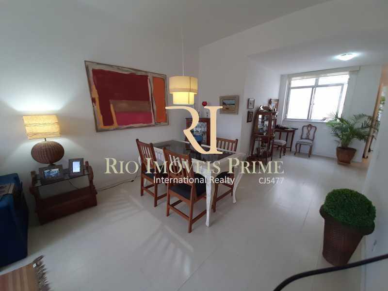SALA - Cobertura à venda Rua Uruguai,Tijuca, Rio de Janeiro - R$ 793.000 - RPCO30001 - 3