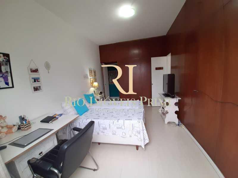 SUÍTE - Cobertura à venda Rua Uruguai,Tijuca, Rio de Janeiro - R$ 793.000 - RPCO30001 - 9