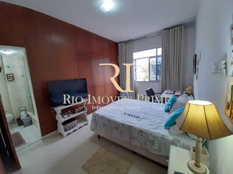 SUÍTE - Cobertura à venda Rua Uruguai,Tijuca, Rio de Janeiro - R$ 793.000 - RPCO30001 - 10