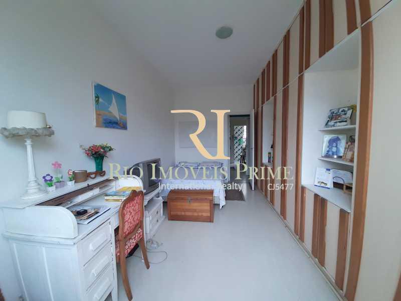QUARTO2 - Cobertura à venda Rua Uruguai,Tijuca, Rio de Janeiro - R$ 793.000 - RPCO30001 - 13