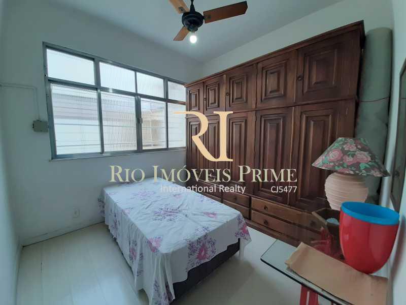 QUARTO3 - Cobertura à venda Rua Uruguai,Tijuca, Rio de Janeiro - R$ 793.000 - RPCO30001 - 14