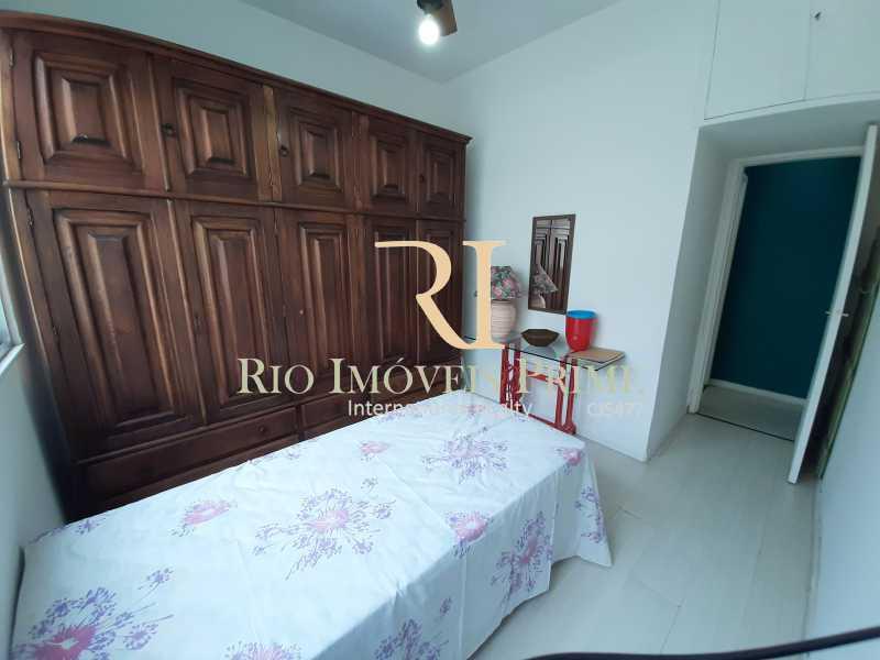 QUARTO3 - Cobertura à venda Rua Uruguai,Tijuca, Rio de Janeiro - R$ 793.000 - RPCO30001 - 15