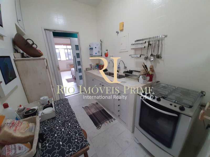 COZINHA - Cobertura à venda Rua Uruguai,Tijuca, Rio de Janeiro - R$ 793.000 - RPCO30001 - 18